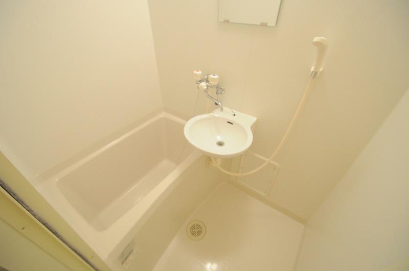 画像11:風呂