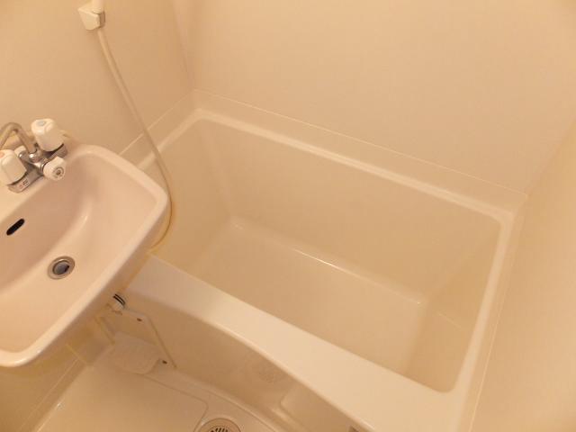 画像14:風呂