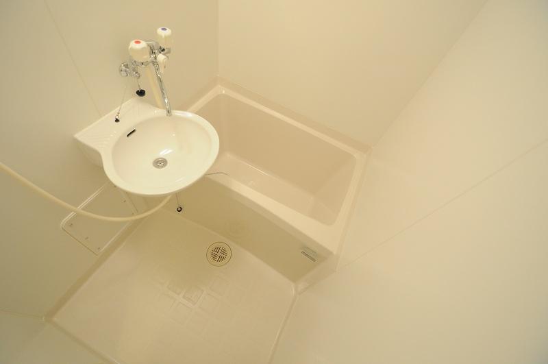 画像13:風呂