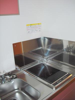 画像15:キッチン