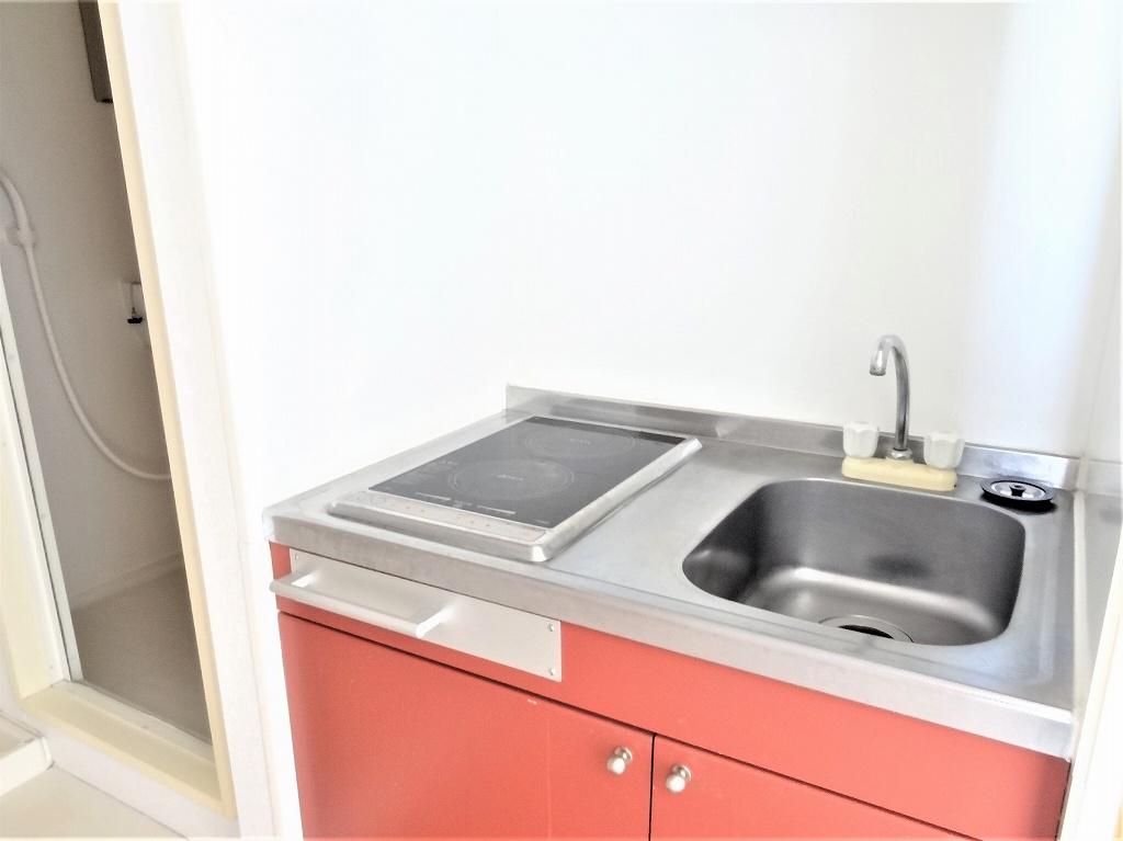 画像16:キッチン