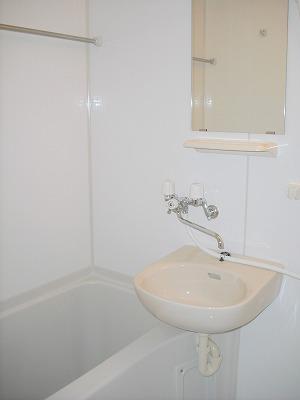 画像16:風呂