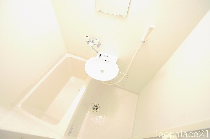 画像10:風呂