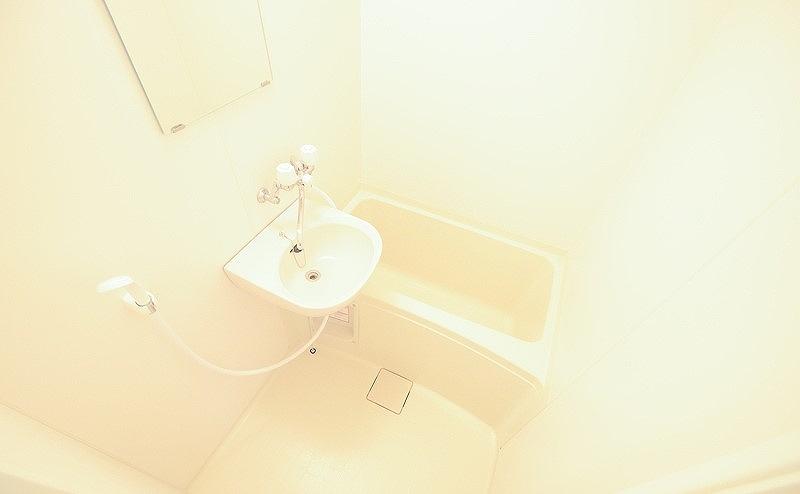画像17:風呂