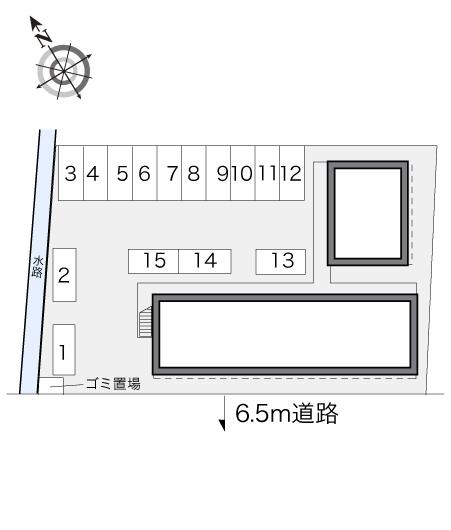 新着賃貸10:石川県加賀市作見町の新着賃貸物件