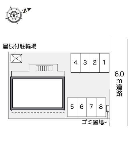 新着賃貸19:福井県福井市花堂東1丁目の新着賃貸物件