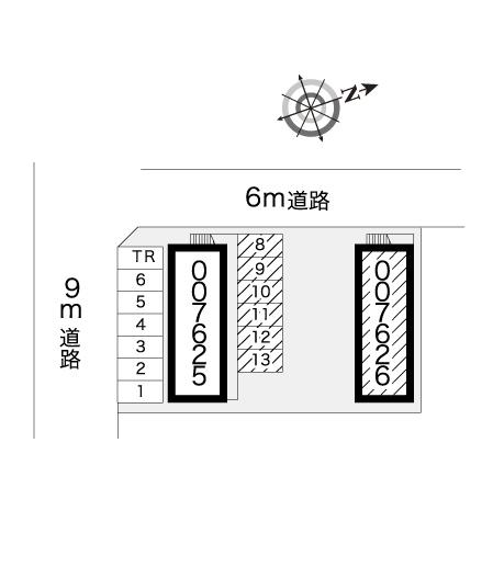 新着賃貸19:静岡県静岡市葵区瀬名7丁目の新着賃貸物件