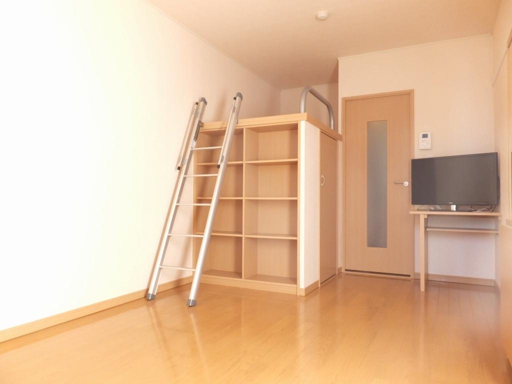 画像7:居間