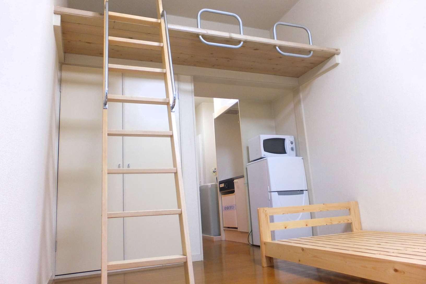 画像6:居間