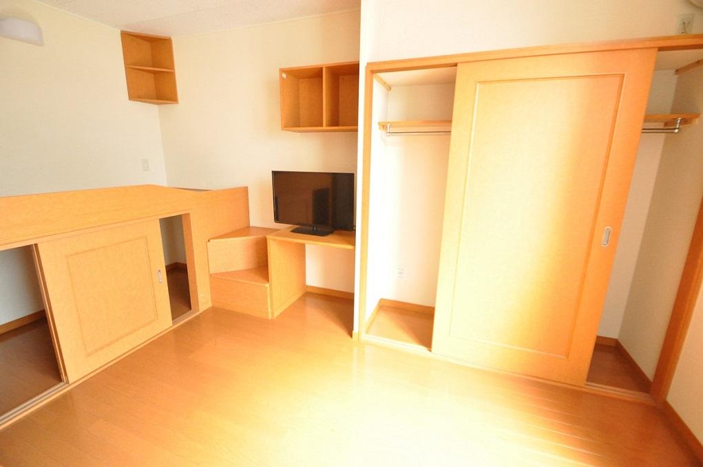 画像8:居間