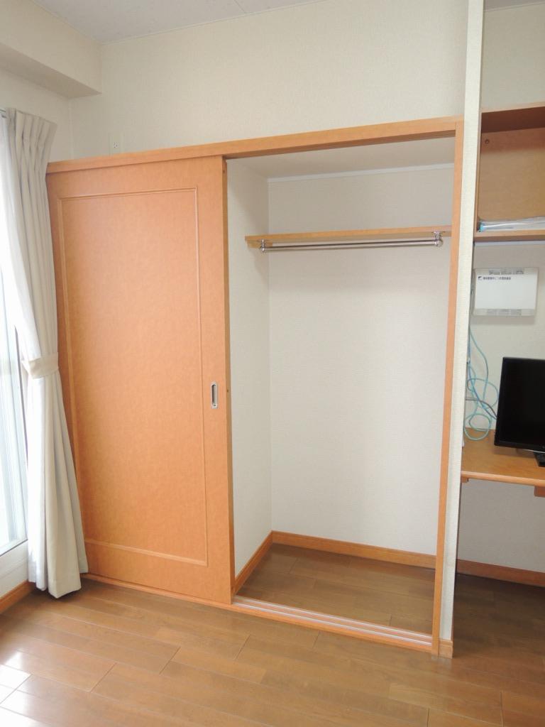 画像9:キッチン