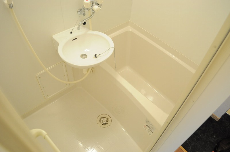 画像9:風呂